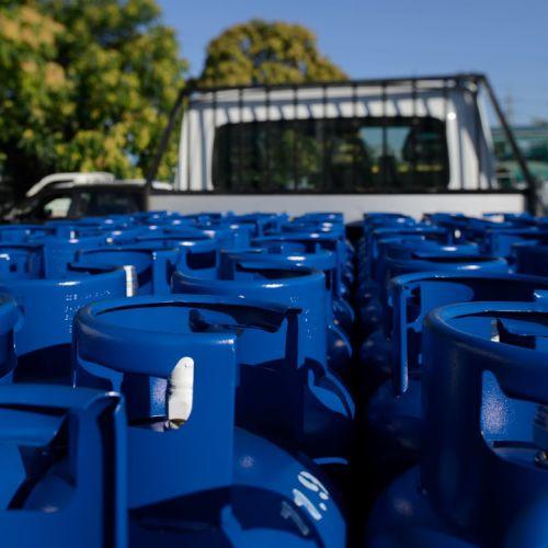 Доставка на газ за дома
