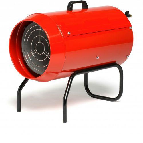 Доставка на газ за отопление на производствени помещения